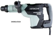 "NEW Hitachi DH45ME SDS Max 1 3/4"" BRUSHLESS Rotary / Demo Hammer, New!"