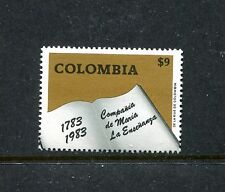 Colombia 918, MNH, Public Education 1983. x23164
