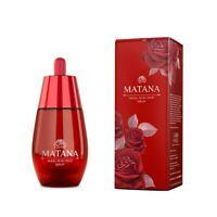 Matana Rose Serum Reduce Freckles Dark Spots Balances Moisturizes 2x30ml