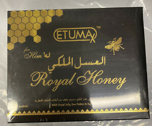 Honey%100 Original 12Sachets X 20G