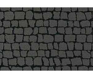 Tamiya Diorama Sheet A4 Stone Paving B/medium 87166