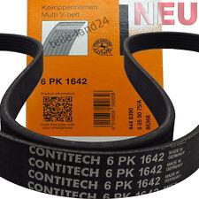 Contitech Keilrippenriemen 6PK1642 FORD TRANSIT MONDEO III 2.0 2.2 DI TDDI TDCI