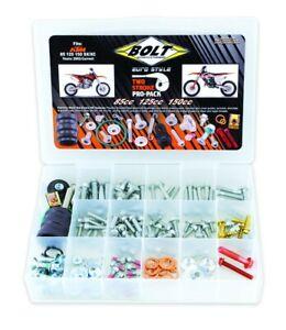 Pro-Pack Nuts & Bolts Kit Fits KTM 150SX 2009 2010 2011 2012 2013 2014 2015