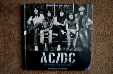 "AC/DC Limited European Book+2DVD's "" The Thunder From Down Under"" Encore, SEALED"
