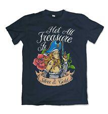 Pirate Tale mens t shirt sailer sailing S-3XL