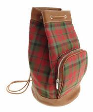 Ladies MacNaughton Tartan Duffle Bag TB7011
