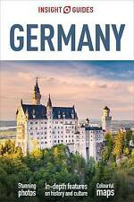 Insight Guides: Germany: APA by APA Publications (Paperback, 2015)