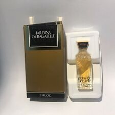 Guerlain Jardins de Bagatelle miniature parfum 4ml  1982's