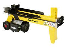 Pow'R'kraft 4-Ton Log Splitter (PK65556)