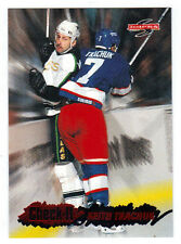 95-96 Score Keith Tkachuk CheckIT Check-IT Insert #11 Mint
