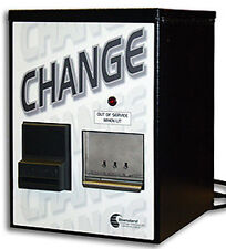 Standard Change Makers Mcm100 Mini Countertop Change Machine - Bill Changer