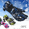 Adult Waterproof Winter Ski Gloves Skiing Cycling Riding Snow Mittens