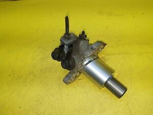 2000-2003 Land Rover Freelander Brake master cylinder filler cap