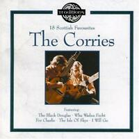 The Corries - Traditions (NEW CD)