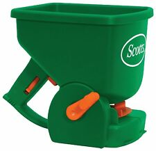 Scotts 71030 Easy Hand Held Broadcast Seed / Fertilizer / De-Icer Spreader