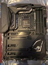 New listing Asus Rog Maximus Ix Code Z270 Lga 1151 Intel 90Mb0Se0M0Aay0 Motherboard