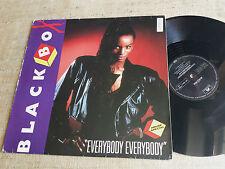 Black Box – Everybody Everybody (House Special)