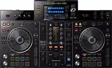Pioneer XDJ-RX2 All-in-one DJ Controller Rekordbox 2-channel