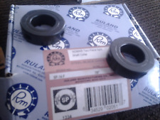 1 lot  one  RULAND MANUFACTURING SP-14-F Shaft Collar, Clamp, 2Pc, 7/8 In, Steel