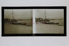 Thornshaven Croisière Ecosse Scotland îles Féroé Spitzberg UK ca 1930