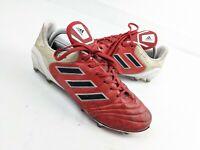 adidas copa 17.1 FG Red Football Boots - UK 8 EU 42