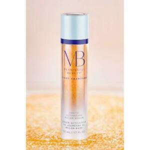 Meaningful Beauty Cindy Crawford Youth Activating Melon Serum 1.7 Oz.