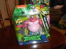 Brand New Rise Of The Teenage Mutant Ninja Turtles MEAT SWEATS The TENDERIZER!