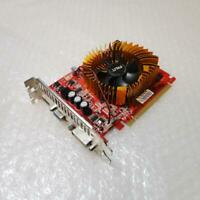 Palit 512mb HD4650 PM9246 Super DDR2 HDMI DVI DVI PCI-e Graphics Card - Tested