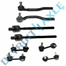 Brand New 8pc Complete Front & Rear Suspension Kit for 06-11 Honda Civic Non Si