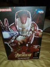 Dragon Iron Man Mark XLIII Age of Ultron New in Box 4B1