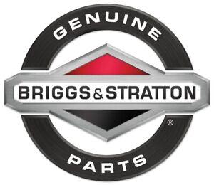 2 Pack Genuine Briggs & Stratton 597785 Steel & 690982 Aluminum Push Rod Set
