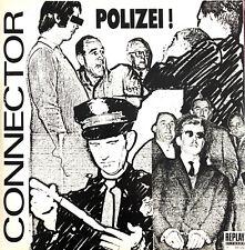 """Connector 12"""" Polizei - Holland (VG+/EX+)"""