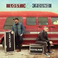 Odds Lane - Lost And Found (NEW CD)