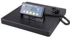 G&G Digitale Paketwaage 300kg x 100g Versandwaage Plattformwaage PSB300B Waage