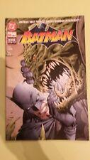 comics batman semic n°6