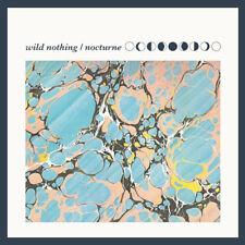 Wild Nothing Nocturne Vinyl LP Record & MP3! pre-gemini/indigo 2012 album NEW!!!
