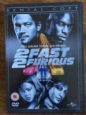Film in DVD e Blu-ray edizione widescreen Fast & Furious