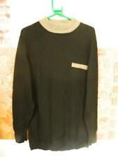 Vintage 1980s 1990s MARY QUANT Lambswool Jumper Dress size 10/12