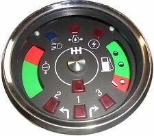 Kombiinstrument passend für IHC Mc Cormick Traktor Schlepper Kombi Instrument