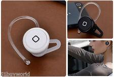 Minore Bluetooth Auricolare Mini Micrco Cuffia Senza FilI per Smartphone Tablet