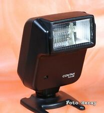 Contax Electronic Flash Unit tla 30 strobo buono stato 7871