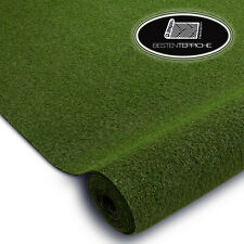 Artificial Turf Grass Carpet' Elit 'Green Thick Grass Wiper Rasengarten