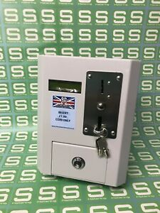 Coin / Token Timer for Rental Properties and HMOS, Landlords,