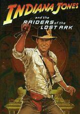 Indiana Jones Raiders of the Lost Ark [Dvd] Used!