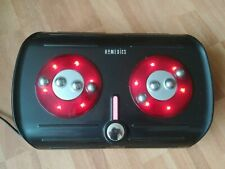 HoMedics Foot Massager Rotating Shiatsu with Heat - Unboxed but very little use