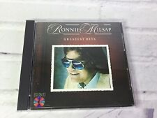 Ronnie Milsap Greatest Hits CD RCA Records 1980 USA Print