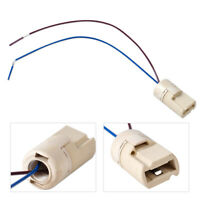 G9 Sockel Verbinder Basis Halogen Lampenfassung Keramik Steckdose  Kabel  250V