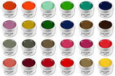 Productos de gel de color principal multicolor para uñas