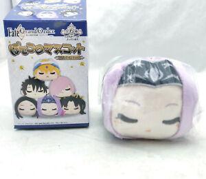 Medusa Fate Grand Order FGO Babylonia Pote-Koro Mochi Sleepy Style Plush Mascot
