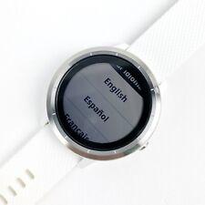 Garmin Vivoactive 3 Watch White